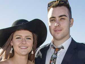 Timeline put forward to reinstate Mackay beach horse races