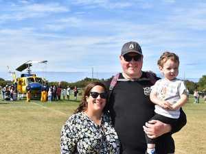 Sunshine Coast Emergency Service Show