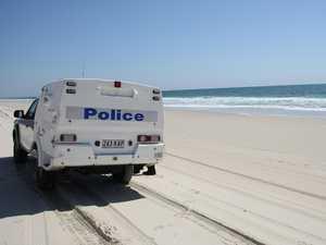 Teen thrown from car, killed in horror Bribie beach crash