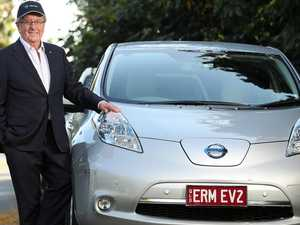 Billionaire's $20m bet on importing 'affordable' EVs