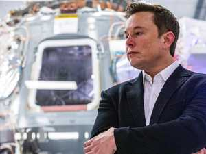 Musk caught out as Tesla truth exposed