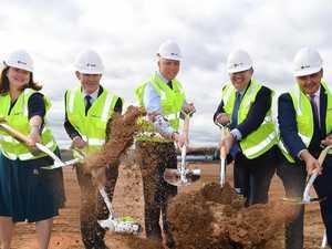 Ground broken at ADF's new lifesaving $370M facility