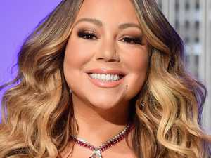 Mariah's 'sad' attempt at iconic hairstyle