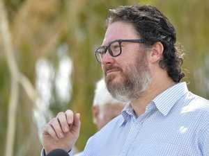 Party blocks George Christensen's $100k payout bid