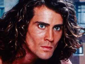 Tarzan star and wife 'presumed dead' after crash