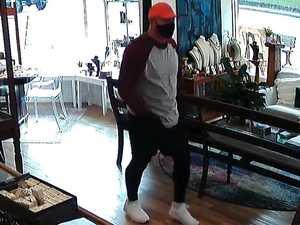 Girl, 15, hides in fear in Coast jeweller armed robbery