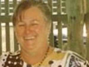 Witness denies affair with murdered Whitsunday woman