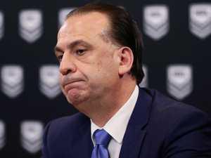 Bennett backs under-fire V'landys as NRL stars slammed for 'disgraceful' revolt