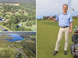 Major holiday park firm tees up Coast future with $3.3m deal