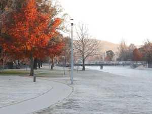 Winter blast set to deliver snow to Queensland