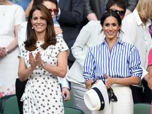 Kate 'rose above' Meghan's wedding tears accusations