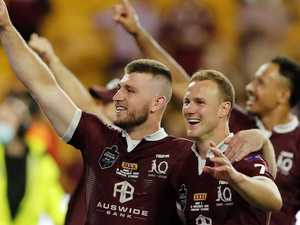 Best ever way to avoid another Maroons hissy fit