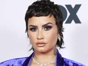 Demi Lovato explains non-binary identity