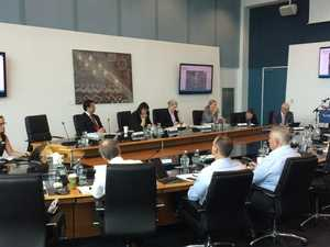 Council chambers sheltered, not dynamic, under Covid rules
