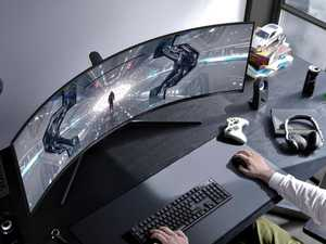 Is this the ultimate monitor for gamers?
