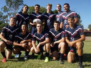 Prepare to watch Ipswich  High tackle extra footy challenge