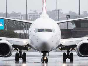 $999 FLIGHT: Airlines hike prices for Origin opener