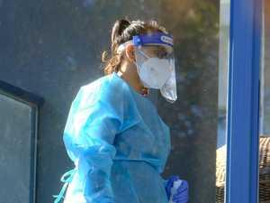 Virus outbreak 'fastest' ever in Aus