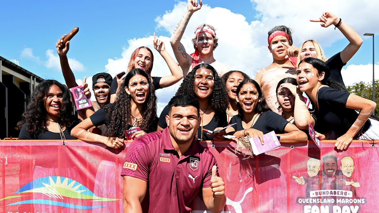 Ahead of tickets going on sale this afternoon, we can reveal what footy fans will have to fork out to get a seat at the biggest game in Townsville's history.