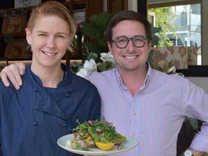 Coast restaurateur opens high-end breakfast cafe