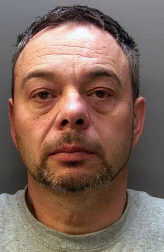 Peter Morgan was jailed for life after murdering Georgina Symonds. Picture: Gwent Police