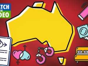 2021 Aussie Sex Survey: Which generation nailed it?