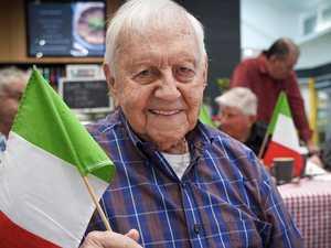 Mackay celebrates the uniting of Italy's 'tiny kingdoms'
