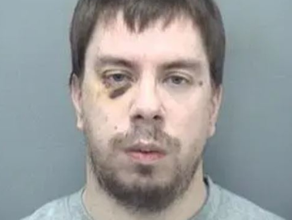 Stephen Cole has been sentenced after pleading guilty to manslaughter. Picture: Dorset Police