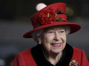 Queen's four-day party to mark 70-year reign