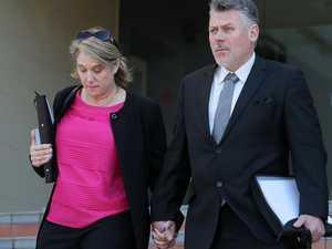 'Cloak and dagger': Jacqui Lambie unfair dismissal trials wraps up