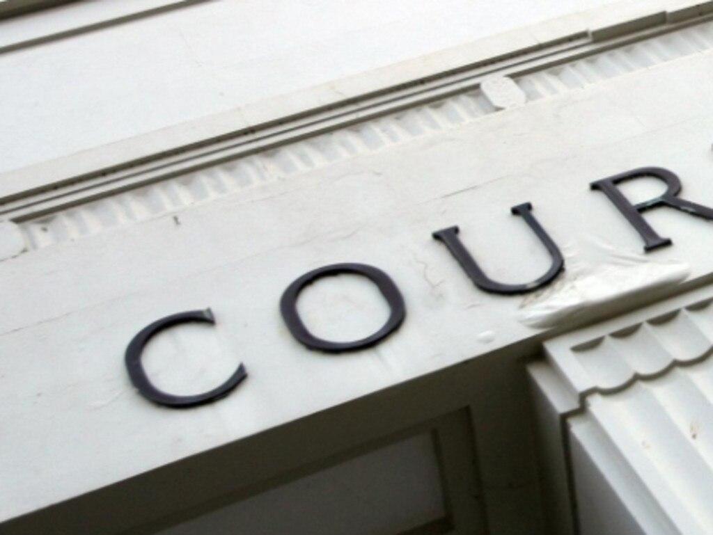 Magistrates Court Rockhampton