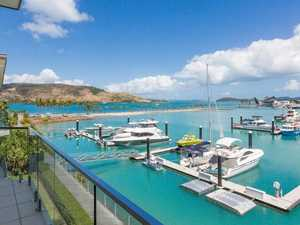 Island penthouse built by Grant and Lisa Kenny sold for $8.45m