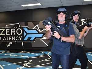 Glimpse inside Coast's first virtual reality centre