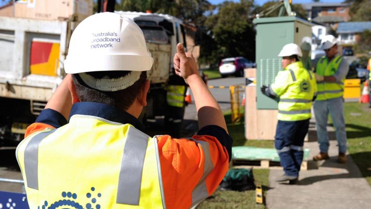 Two of Australia's biggest internet providers will pay millions of dollars in fines after misleading customers about their NBN speeds.