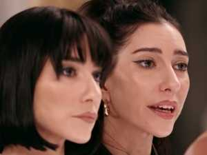 Veronicas' furious letter: 'Shame on you'