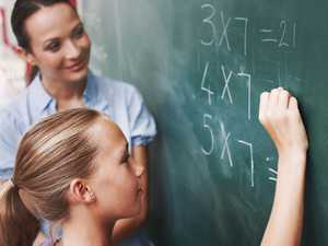 Kids missing out on maths, science due to teacher shortage