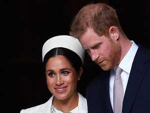 Harry's UK return in doubt as birth nears