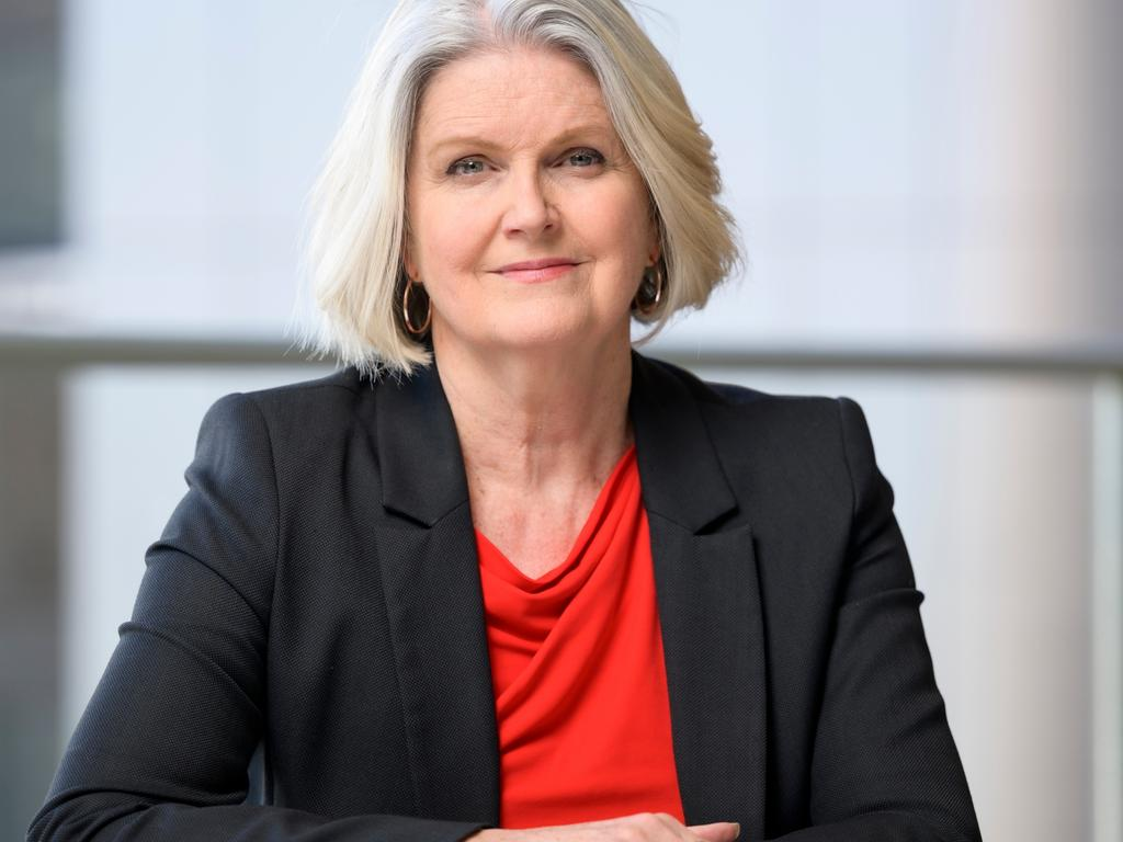 Dr Cassandra Goldie, CEO of the Australian Council of Social Service, wants $1000 disaster payments to Victorians.
