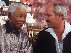 Mandela prison guard's message to Aussie bosses