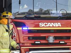 Cook up sparks emergency call out