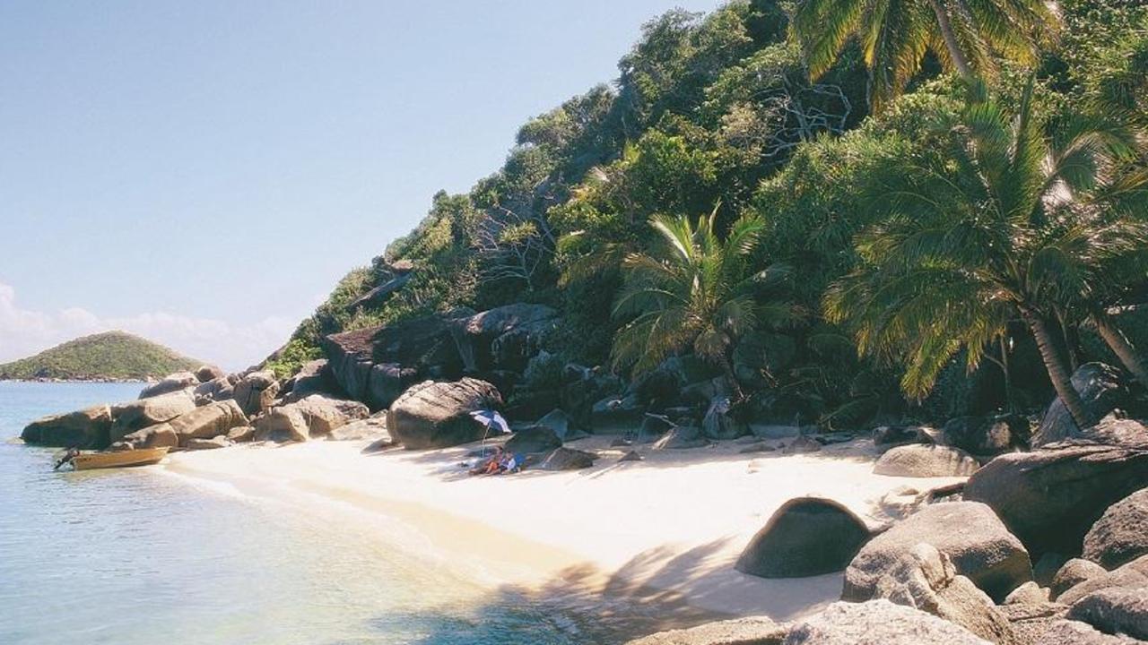 Bedarra Island
