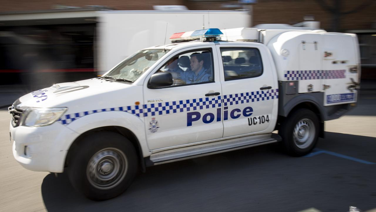 The woman was transporting several children on a bus when she allegedly returned a blood alcohol reading above 0.08 per cent.