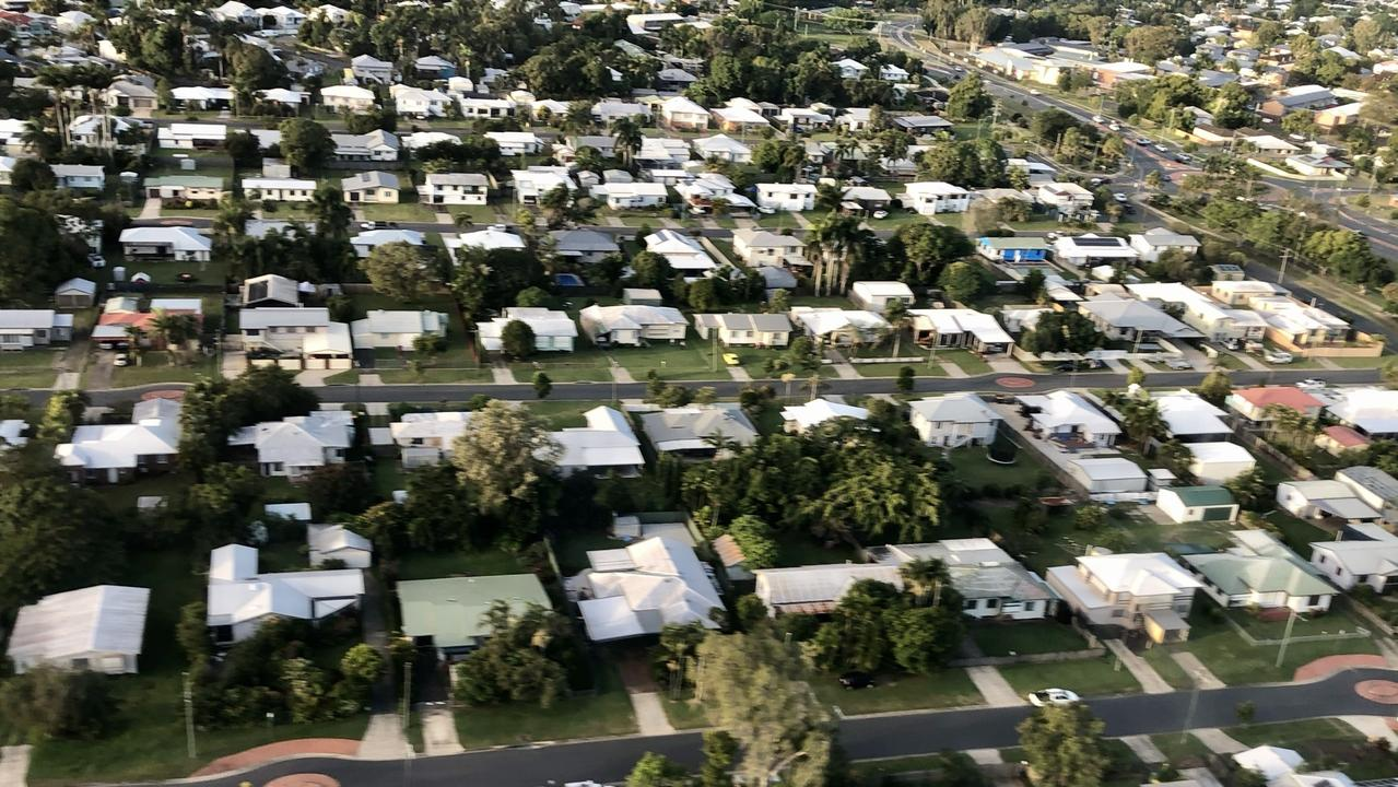 Property prices continue to soar across Queensland amid the state's rental crisis. Picture: file photo