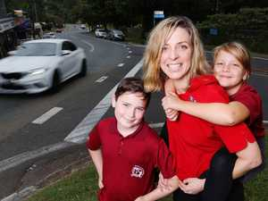 People power: Government cuts speed limit in Palmwoods