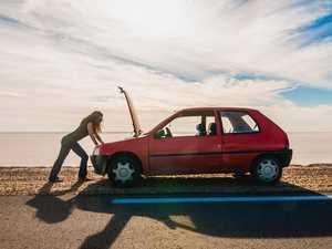 Revealed: Top three ways motorists break down