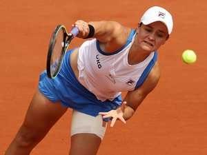 World reacts to 'gutting' Barty disaster