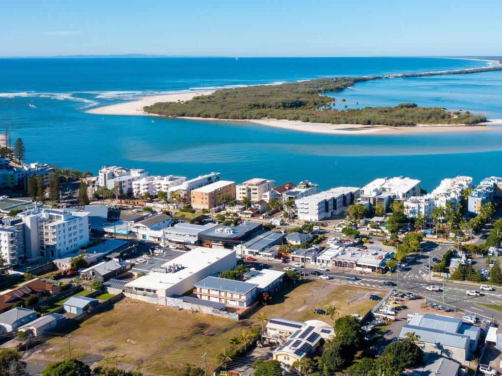 Henzell Property Group has acquired a 6000sq m site near Bulcock Street in Caloundra where the long-time Sunshine Coast company hopes to build a $95 million mixed-use development.