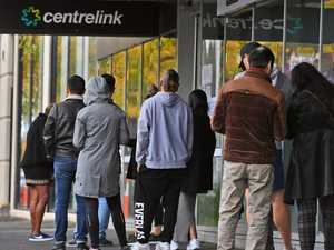 Job snobs: One-in-four dole bludgers reported from Qld