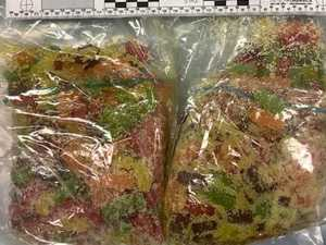 Inside police operation that seized drug-laced lollies