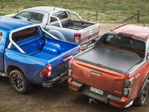 The cars Aussies can't get enough of